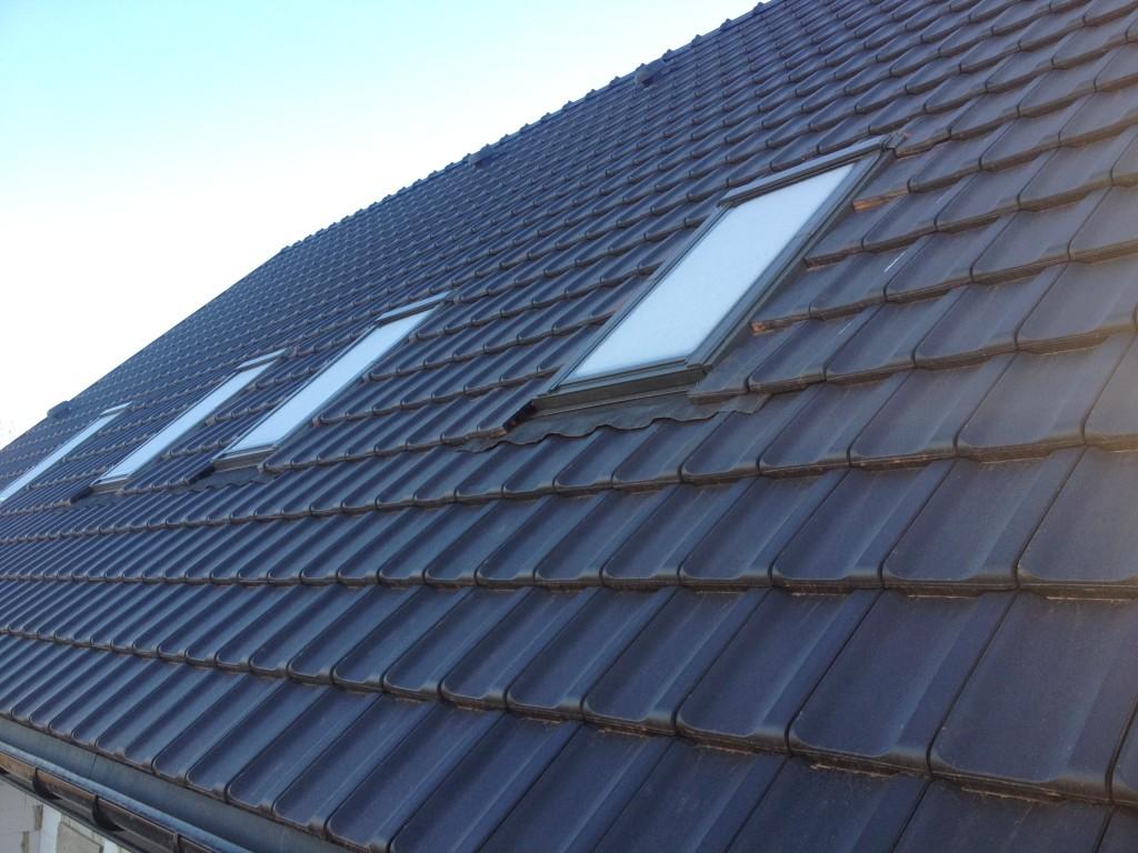 Wybór pokrycia dachowego, dachówki, oraz okien dachowych, poddaszowych